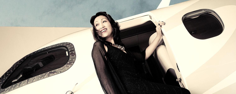 Shirley B Sun International Luxury Home Specialist
